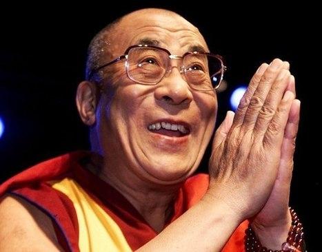 10 Beautiful Life Lessons from Dalai Lama | The Inner Shift | Scoop.it