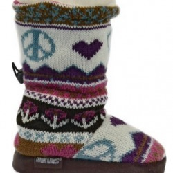 Muk Luks Are the Perfect Cold-Weather Gift | Cool Gifts for Teens and Adults | Scoop.it