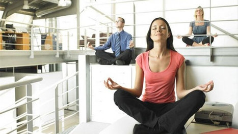 Why Your Workplace Wellness Program Is Not Effective | Human Resources | Scoop.it
