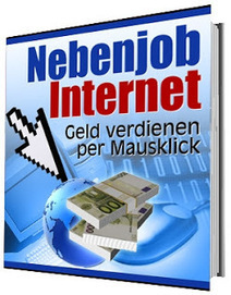 eBook Shop Austria: Nebenjob Internet | eBook Shop | Scoop.it