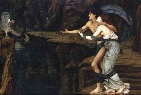 Mitología Griega: el mito de Orfeo | Mitología clásica | Scoop.it