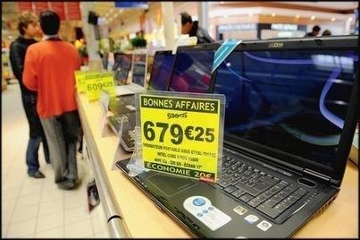 Soldes: la consommation ne suffit plus pour la croissance | La-Croix.com | C2C ( Cradle to cradle) | Scoop.it