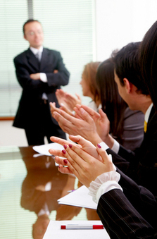 Executive Communication Skills: Know What to Do With Your 15 ... | Tribe Building: Communication Matters | Scoop.it