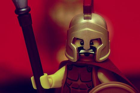 Top 10 Spartan Sayings | LVDVS CHIRONIS 3.0 | Scoop.it