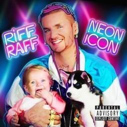 Riff Raff - Neonicon (2014) | Album Leak | Scoop.it