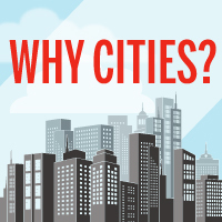 C40 Cities: Why Cities? Ending Climate Change Begins in the City | Urban Life | Scoop.it