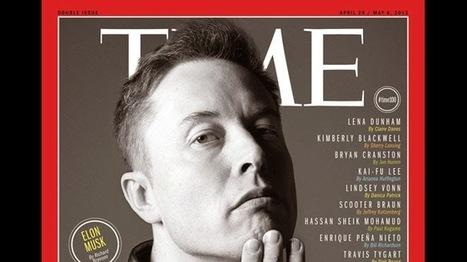 Vivere all'estero: Sud Africa!: Elon Musk, dal Sudafrica al sogno marziano | Sud Africa, info e curiosità | Scoop.it