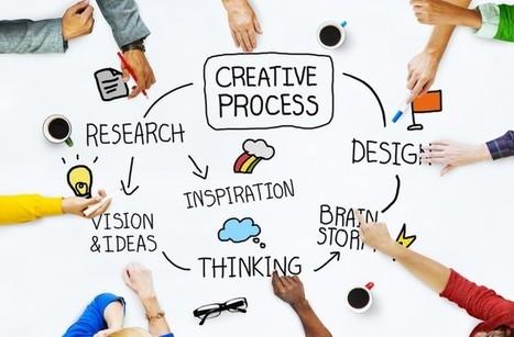 Usa las 5 herramientas digitales para un brainstorming | El rincón de mferna | Scoop.it