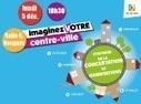 Revel. Imaginez votre centre ville | La culture à Revel | Scoop.it