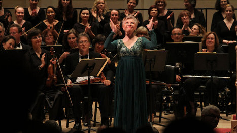 Mariella Devia Returns to New York in 'Roberto Devereux'   Opera singers and classical music musicians   Scoop.it