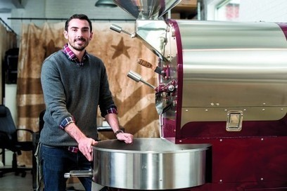 Steal this job: Craft coffee roaster | Coffee News | Scoop.it