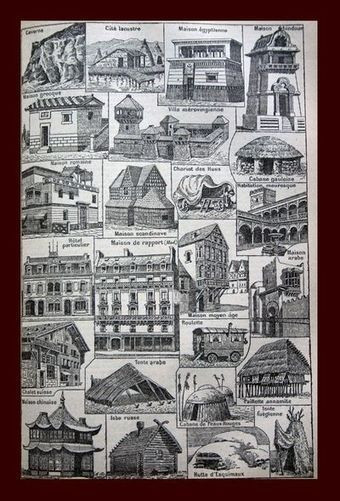 The French Genealogy Blog: XXIIe Congrès national de Généalogie - ANOM | Auprès de nos Racines - Généalogie | Scoop.it