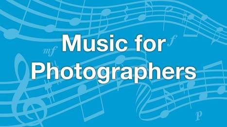 Music for Photographers — Copyright Issues | Photofocus | The Kepdowrie Times | Scoop.it
