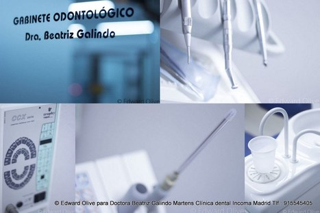 Dentist Madrid | Doctor Enrique Galindo Andujar | Scoop.it