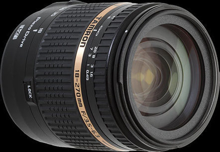 Tamron 18-270mm F/3.5-6.3 Di II VC PZD review | Digital Photography Review | Wepyirang | Scoop.it