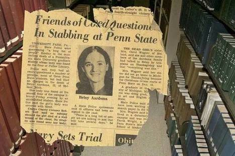 10 Mysterious, Unsolved Deaths That Will Send Chills Up Your Spine | Strange days indeed... | Scoop.it