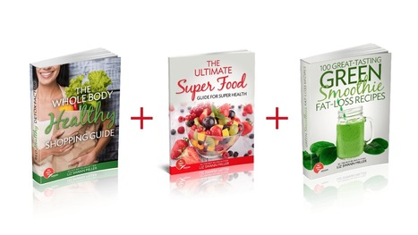 Red Smoothie Detox Factor System Review   Health   Scoop.it