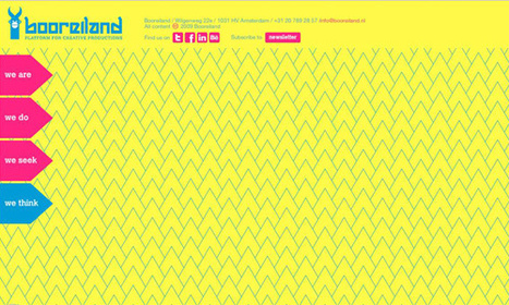 Tips in Using Background Pattern for Web Design | Basics and principles for a good  Web Design | Scoop.it