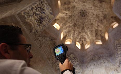La Alhambra, una 'ciudad inteligente' de la Edad Media en pleno siglo XXI | Vídeo | Smart Cities in Spain | Scoop.it