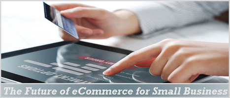 The Future of eCommerce For Small Businesses | Ecommerce Website Development Services | Scoop.it