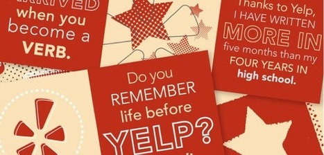 Yelp prices at $15 a share for NYSE debut (updated) | Entrepreneurship, Innovation | Scoop.it