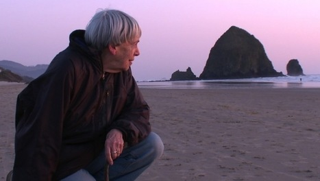 Help Fund A New Documentary About Pioneering Author Ursula K. Le Guin | Literature & Psychology | Scoop.it