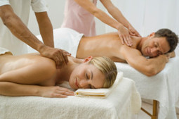 Enjoy the massage service from The Healing Touch in Morgan Hill, CA | The Healing Touch | Scoop.it
