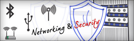 Networking and Data Security Services India | IT Infrastructure Management Services | Scoop.it