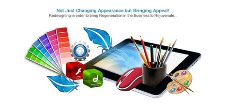 Website Redesigning Mistakes That Lead To Ranking Drops   Web Development And Hosting   Scoop.it