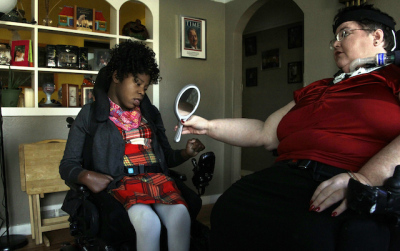 Disabled Parents Face Discrimination, Loss Of Children | Breaking ... | Discrimination in United States High Schools | Scoop.it