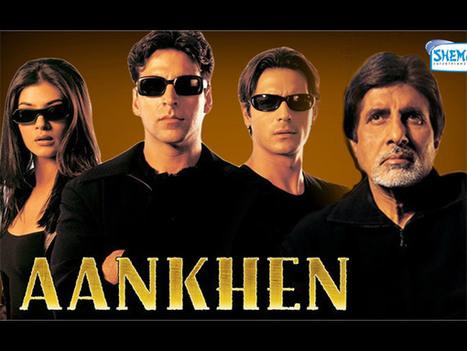 Bollywood's Blind Men Return! Aankhen 2 Set To Roll Out Soon   Amitabh bachchan   Scoop.it