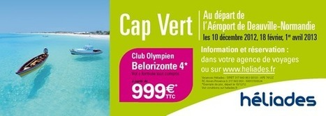 1ère édition du Forum B to B Tourisme Numérique au Centre International de Deauville les 25-26 mars 2013 | Deauville MKTG | Scoop.it