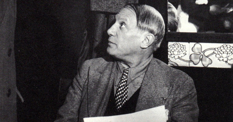 Picasso on Intuition, How Creativity Works, and Where Ideas Come From   Copwriting   Scoop.it