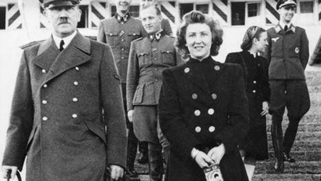 Los documentos secretos del FBI sobre el verdadero final de Hitler. Noticias de Alma, Corazón, Vida | Enseñar Geografía e Historia en Secundaria | Scoop.it