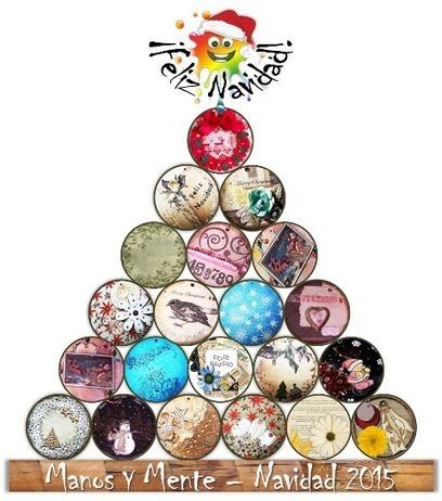 Árbol navideño virtual: ¡reto finalizado! | Creatividad e Ideas creativas | Scoop.it