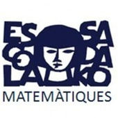 Departament de Matemàtiques de l'Escola Sadako | Math education for the new millenium | Scoop.it