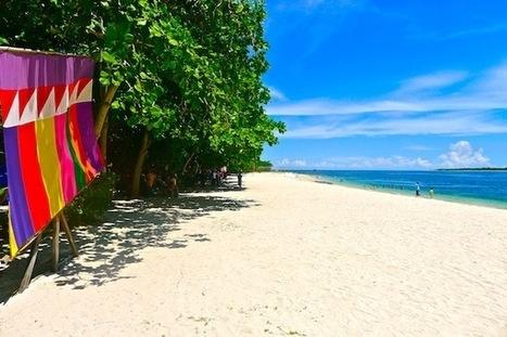Sta. Cruz Island aka Pink Beach | Philippine Travel | Scoop.it