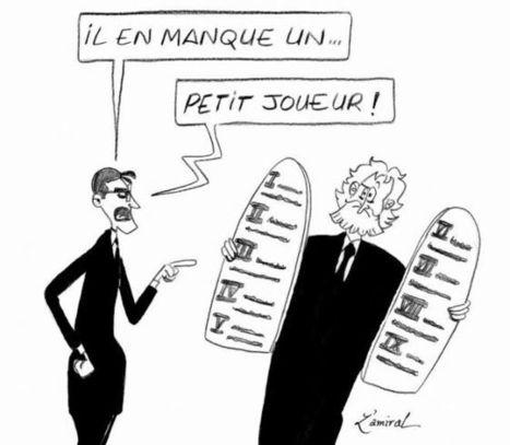 Journalisme : les neuf principes fondamentaux   La Lorgnette   Scoop.it