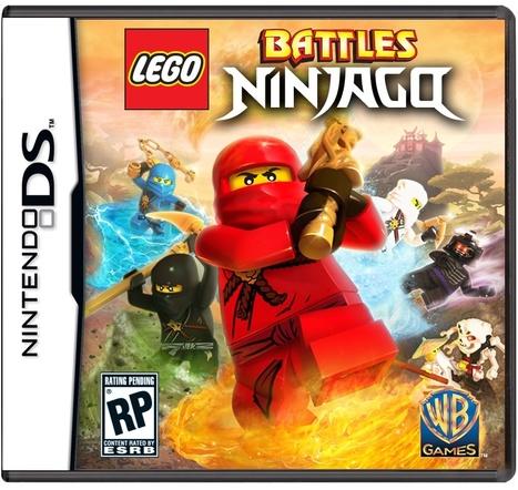 ninjago computer games free