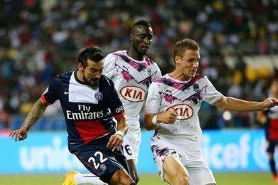 Avant Girondins de Bordeaux-Bastia : Sertic va bien manquer | Les Girondins de Bordeaux | Scoop.it