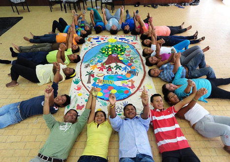 Fundación Futuro Latinoamericano - Cultura de Paz | Human Nature and Culture of Peace | Scoop.it