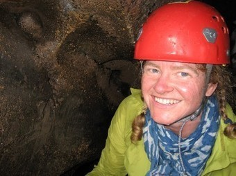 Erin Pettit, Geophysicist and Glaciologist Information, Facts, News, Photos -- National Geographic | Glaciers: Art and Science | Scoop.it