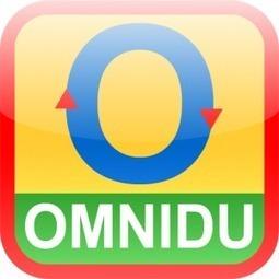 10 april presentatie eerste app versie van Omnidu en portal ...   Leren met ICT   Scoop.it