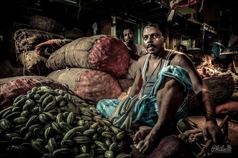 Markets of India – Fujifilm 14mm f2.8 | Phil m | Learn Photography | Scoop.it