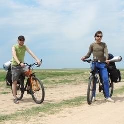 Voyagez à la carte en vélo, c'est tendance ! | Tourisme Durable, écotourisme et tourisme vert | Scoop.it