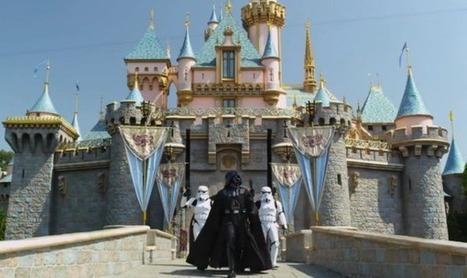 Disney testerait la popularité d'un éventuel parc d'attractions Star Wars | Marketing | Scoop.it