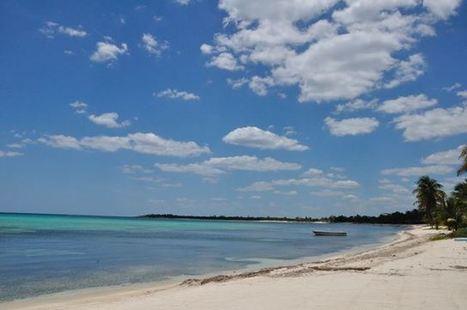 soliman bay.jpg (640x425 pixels) | Casa Aquamarine | Scoop.it