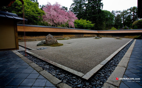 Noel Kingsbury on the Japanese garden | The Whispering Crane ... | Japanese Gardens | Scoop.it