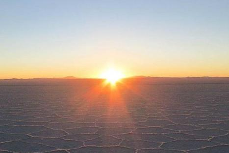 Junio, el mes con las temperaturas más altas desde 1880 | Agua | Scoop.it