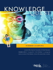 Professional Development Highlights: August & September 2015   Knowledge Quest   New learning   Scoop.it